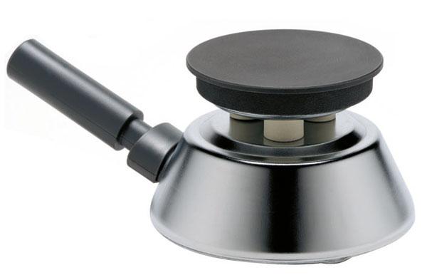 espressokochplatte von ardes 14 cm durchmesser 800 watt starke kochplatte ebay. Black Bedroom Furniture Sets. Home Design Ideas